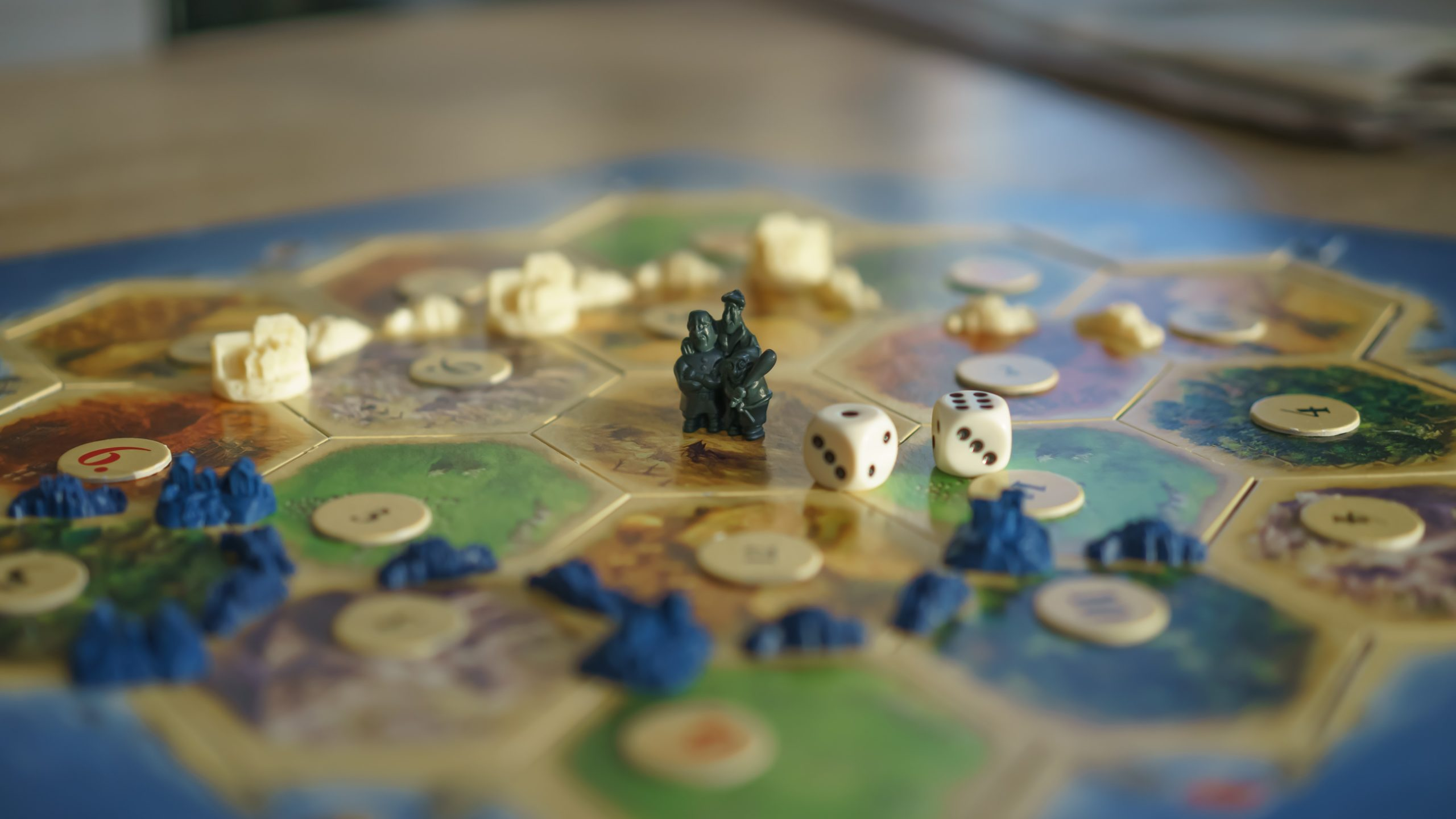 Five Games That Develop Analytical Thinking
