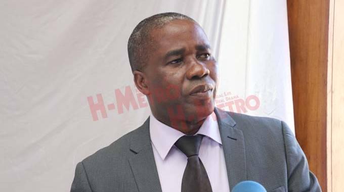 CID boss Charumbira trial fails to take off