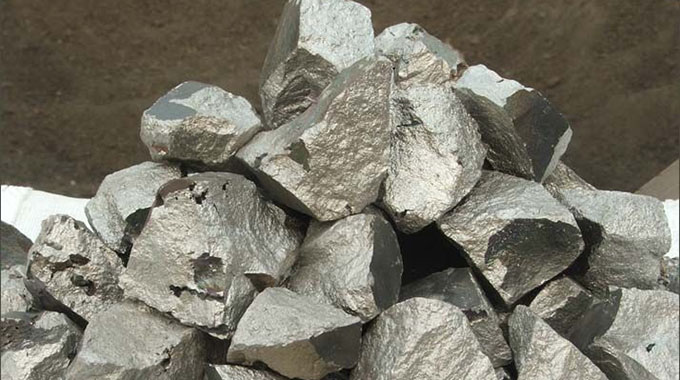 US$70m chrome project takes shape