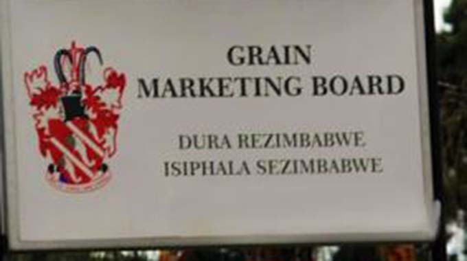 GMB, police to curb grain side-marketing