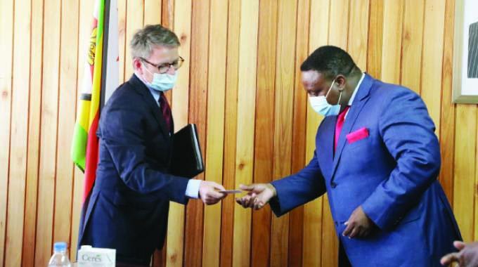 France to upgrade Great Zimbabwe monument