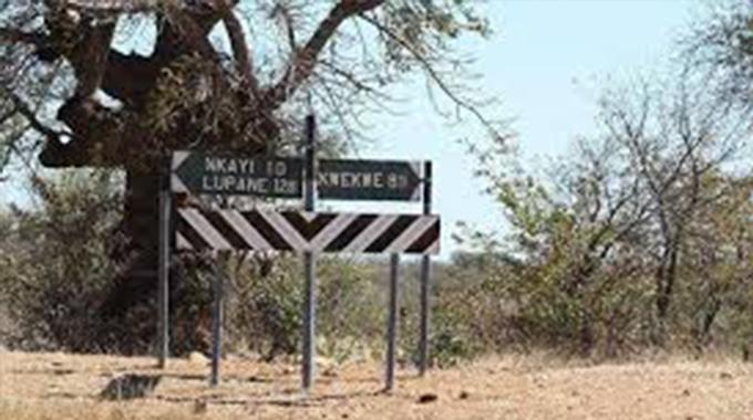 Nkayi villagers appeal for dam repairs