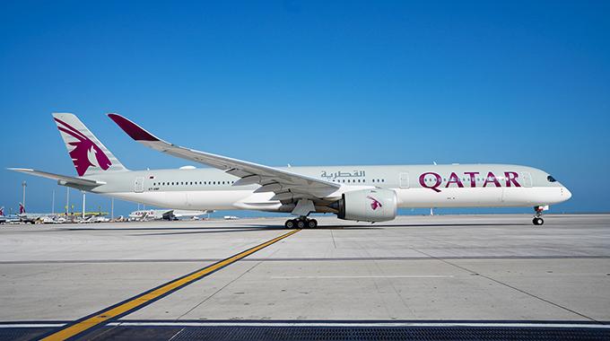 Qatar Airways spreads wings to Zimbabwe