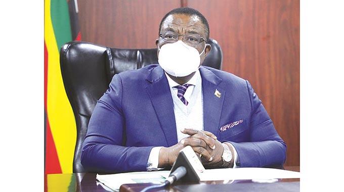 VP Chiwenga mourns Father Ribeiro