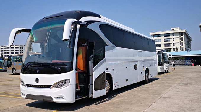 Bus manufacturing project to create 10 000 jobs