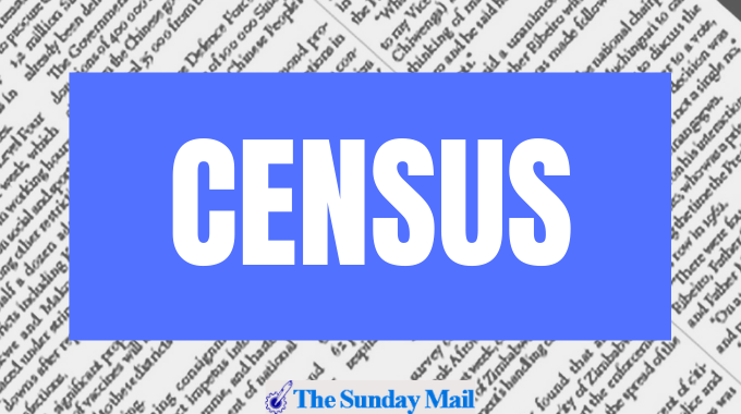 Census to be wrapped up in six months