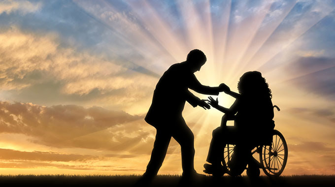 96 percent women and girls with disabilities experience violence