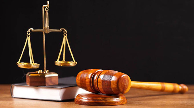 Law student loses judges appointment case