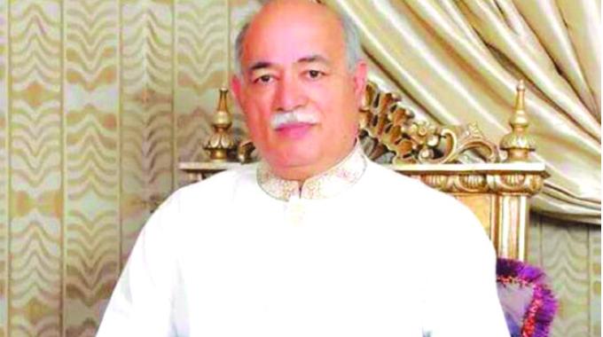 Prominent medical practitioner Shah succumbs to coronavirus