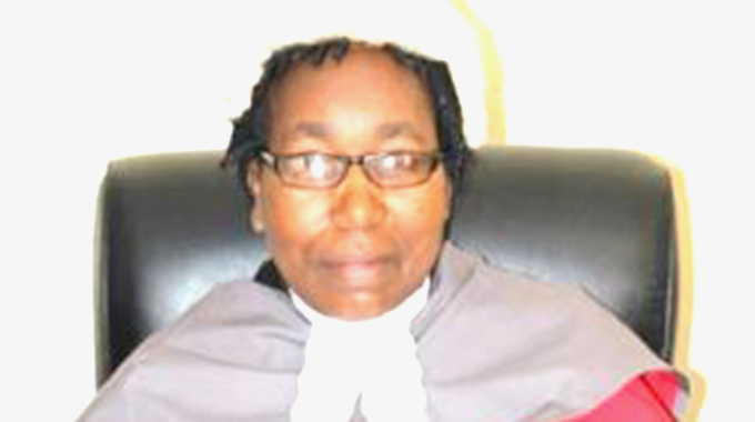 Justice Ndewere fired