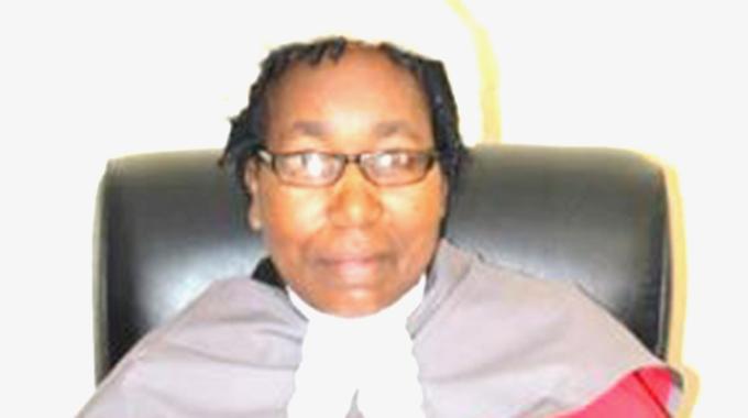 Judge's former assistant sues JSC