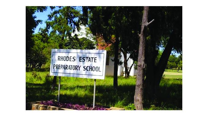 Rape scandal at elite boarding school