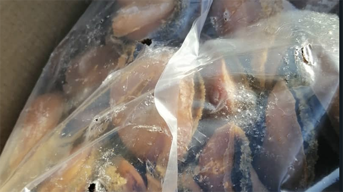 Bail application postponed in R10m abalone deal