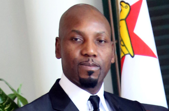 Mugabe's son-in-law Chikore acquitted