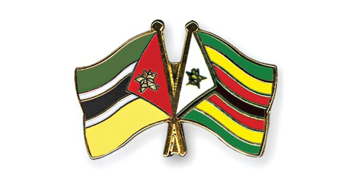 Zimbabwe-Mozambique move to strengthen relations