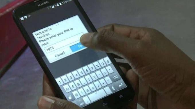 Mobile money platforms propel digital economy higher