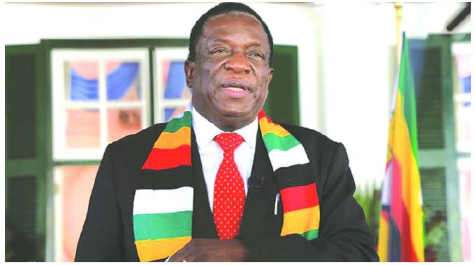 ED to commission major Masvingo economic artery