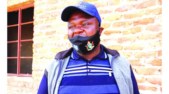 Devolution changes face of Zvimba