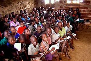 Rural pupils lag behind in online learning
