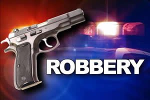 Man loses US$13000 to armed robbers