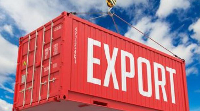 Zim exports rise 9,5 pc