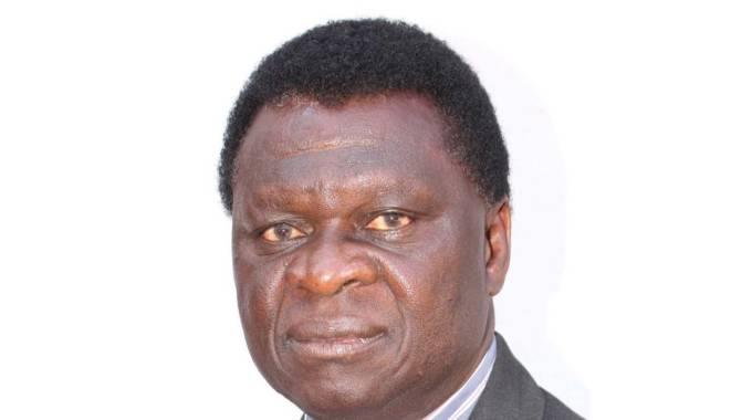 Prof Mpepereki dies