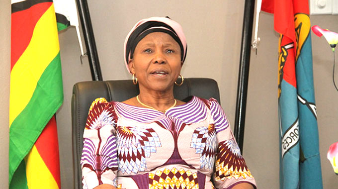 Register for liberation war vets on the cards