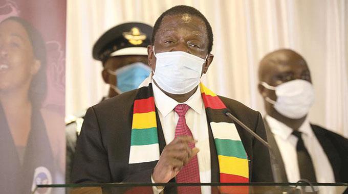 President hints on indaba adjustments