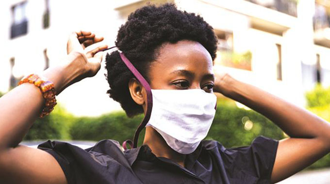 Wear a face mask, protect yourself, others