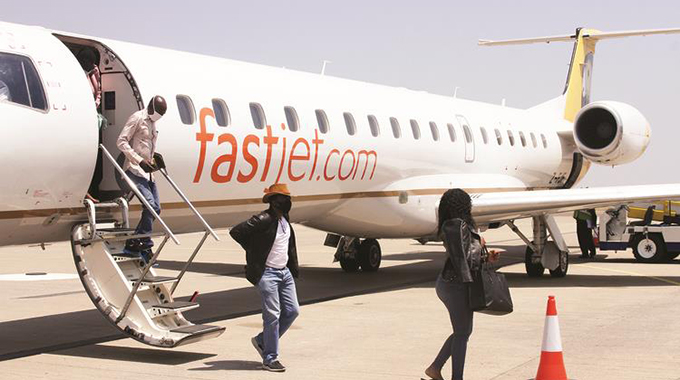 Fastjet customers to pay for flight tickets at Chicken Inn outlets