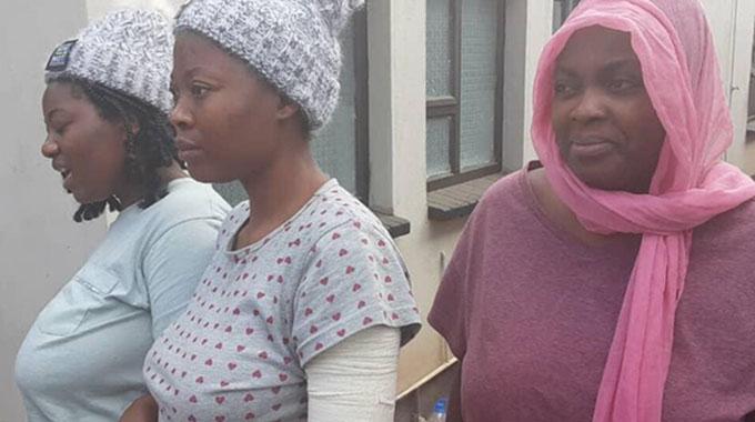 MDC-A trio's trial postponed