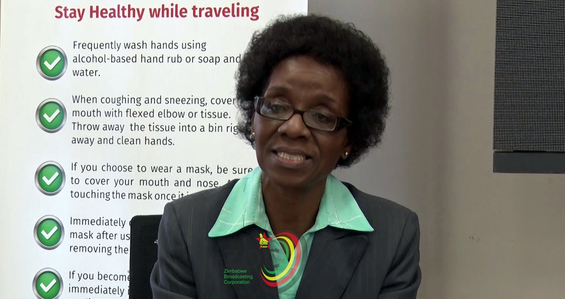 Dr Agnes Mahomva