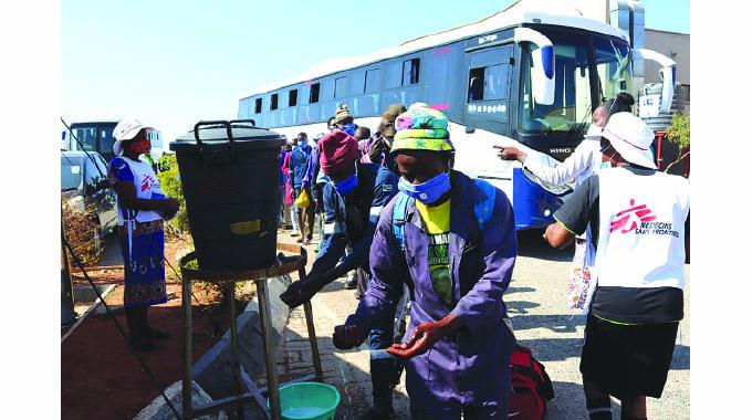 SA deports seven ex-convicts