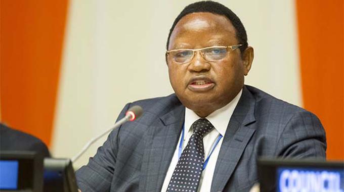 Rwanda, UN envoys meet Shava