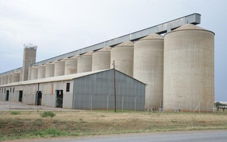 GMB hunts defaulting farmers