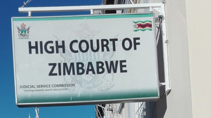 High Court releases convicts over magistrate's bungling