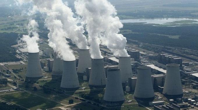 New Hwange 50MW plant ready to roll