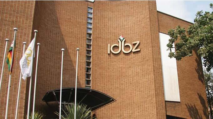IDBZ to set up climate finance facility