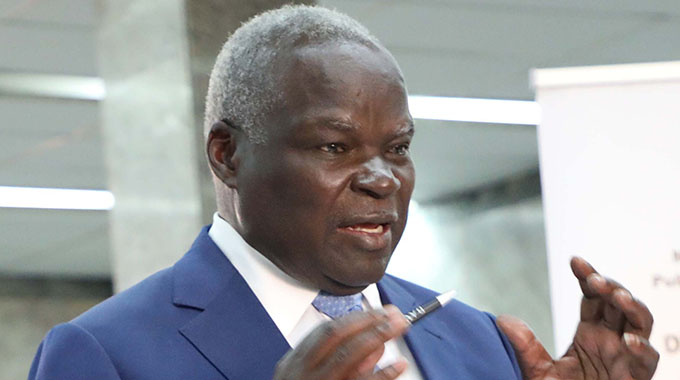 Govt avails $19 million for road fund in Byo