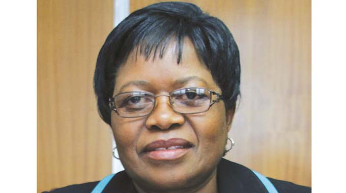Mildred Chiri threaten corrupt companies
