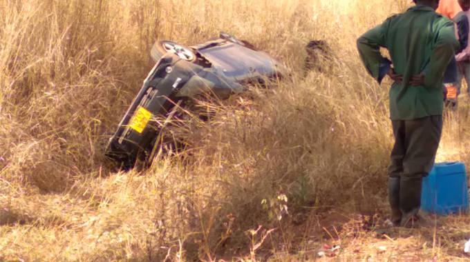 Nyamapanda Road accident claims 2