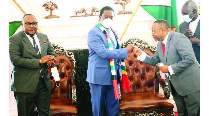 DRC enlists Zim support