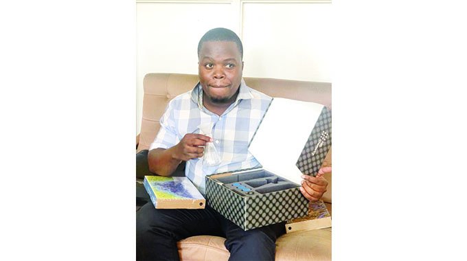 Former teacher embarks on transforming learning of science in schools