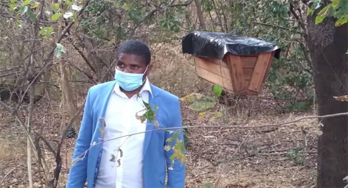 A2 farmers in Marondera bemoan land take over