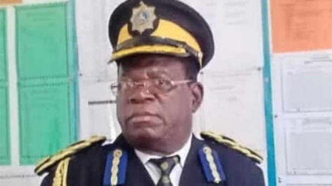 Former senior Police officer succumbs to Covid 19