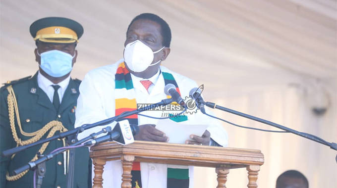 Use modern technology to curb vandalism – President