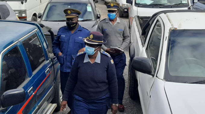 """Police launch """"Chishika-shika Chapera"""""""