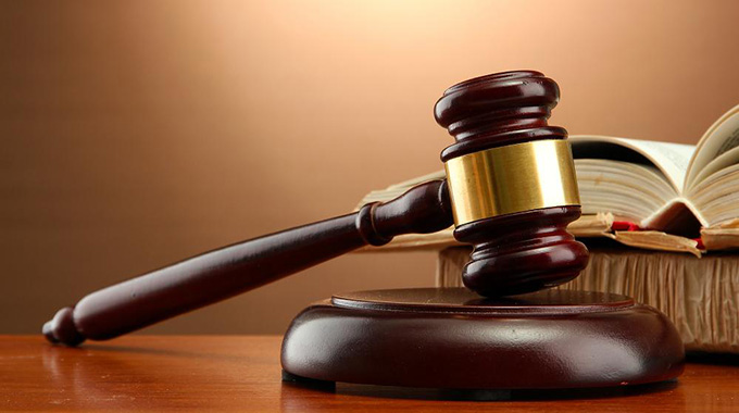 Chief takes lawyer head on over Victoria Falls case