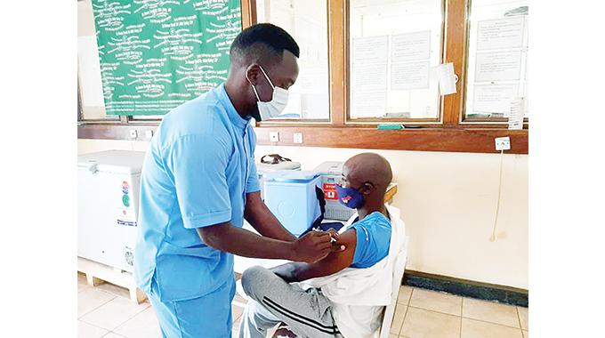 Rural Covid-19 vaccination gathers momentum