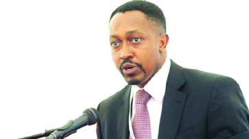 Importation of capital goods ramped up